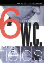 W.C. Fields - 6 Short Films
