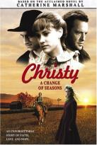 Christy - A Change of Seasons
