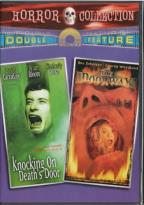 Knocking On Death's Door/The Doorway - Double Feature DVD