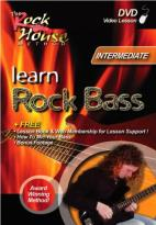 Learn Rock Bass - Level 2