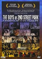 Boys of 2nd Street Park