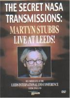 Secret NASA Transmissions - Martyn Stubbs Live at Leeds University