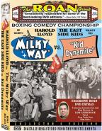 Milky Way/Kid Dynamite Double Feature