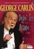 George Carlin - Doin' It Again