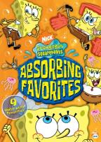 Spongebob Squarepants - Absorbing Favorites