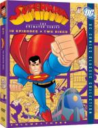 Superman: The Animated Series - Vol. 3