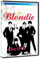Blondie - Live 1978