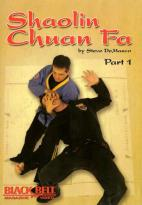 Shaolin Chuan Fa Fighting: Vol.1 With Steve Demascos