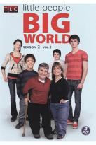 Little People Big World - Season 2, Vol 1