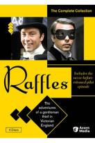Raffles - The Complete Collection