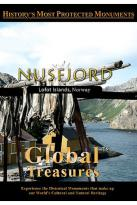Global Treasures - Nusfjord Norway