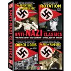 Anti - Nazi Classics, Vol. 2: Four Films about Nazi Germany