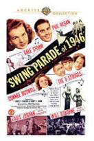 Three Stooges - Swing Parade