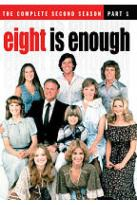 Eight Is Enough - The Complete Second Season, Part 1
