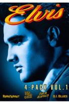 Elvis 4 - Pack, Vol. 1