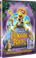 Fraggle Rock - The Complete Fourth Season