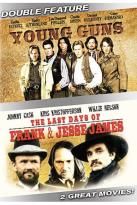 Young Guns/The Last Days Of Frank And Jesse James