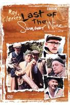 Last of the Summer Wine: Vintage 1976 - Season 3