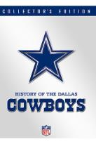 NFL History of the Dallas Cowboys