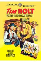 Tim Holt Western Classics Collection, Vol. 3