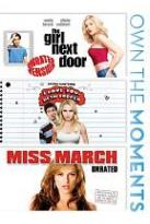 Girl Next Door/I Love You, Beth Cooper/Miss March