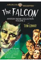 Falcon Mystery Movie Collection, Vol. 2