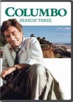 Columbo - The Complete Third Season