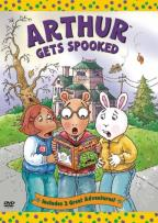 Arthur - Arthur Gets Spooked