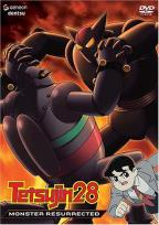 Tetsujin 28 - Vol. 1: Monster Resurrected