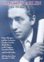 Harold Arlen - An All-Star Tribute