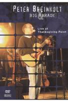 Peter Breinholt: Live at Thanksgiving Point