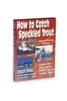How to Catch Speckled Trout/How to Tie Fishing Knots