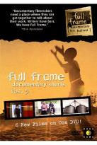 Full Frame Documentary Shorts - Vol. 5