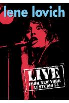 Lene Lovich - Live from New York at Studio 54
