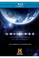 Universe - The Complete Season 1