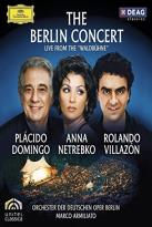 Domingo/Netrebko/Villazon - The Berlin Concert