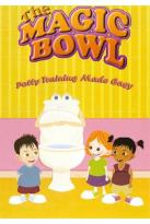 Magic Bowl: Potty Training Made Easy