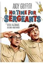 No Time for Sergeants