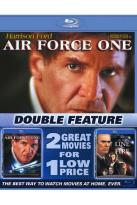 Air Force One/In the Line of Fire