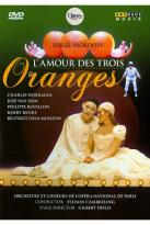Prokofiev - The Love for Three Oranges