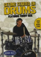 Beginner Drum Pack: Tommy Igoe - Getting Started on Drums/Groove Essentials