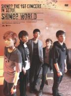 Shinee: The 1st Concert in Seoul - Shinee World