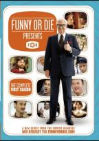 Funny or Die Presents - The Complete First Season