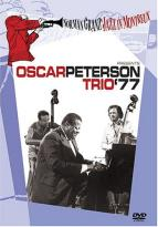 Norman Granz' Jazz in Montreux - Oscar Peterson Trio '77