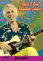 Rock and Roll Rhythm Guitar - Vols. 1 & 2