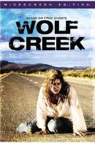 Wolf Creek/Feast