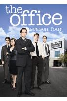 Office - The Complete Fourth Season