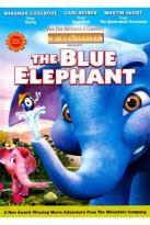 Blue Elephant