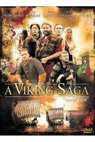 Viking Saga: Son of Thor
