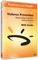 Violence Prevention: Relationships That Hurt - Dating Violence